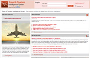 Travel and Tourism Intelligence Centre